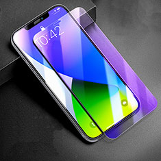 Tempered Glass Anti Blue Light Screen Protector Film B01 for Apple iPhone 12 Clear