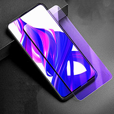 Tempered Glass Anti Blue Light Screen Protector Film B01 for Huawei Honor 9X Pro Clear