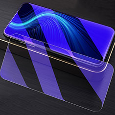 Tempered Glass Anti Blue Light Screen Protector Film B01 for Huawei Honor X10 5G Clear