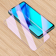Tempered Glass Anti Blue Light Screen Protector Film B01 for Huawei Mate 40 Lite 5G Clear