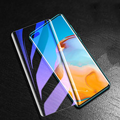Tempered Glass Anti Blue Light Screen Protector Film B01 for Huawei P40 Pro+ Plus Clear