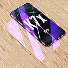 Tempered Glass Anti Blue Light Screen Protector Film B01 for Oppo K7x 5G Clear