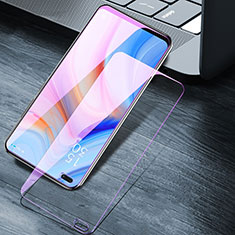 Tempered Glass Anti Blue Light Screen Protector Film B01 for Oppo Reno4 5G Clear