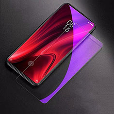 Tempered Glass Anti Blue Light Screen Protector Film B01 for Xiaomi Mi 9T Pro Clear