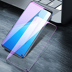 Tempered Glass Anti Blue Light Screen Protector Film B02 for Huawei Honor Play4 5G Clear
