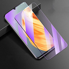 Tempered Glass Anti Blue Light Screen Protector Film B02 for Oppo A91 Clear