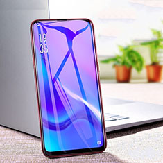 Tempered Glass Anti Blue Light Screen Protector Film B02 for Realme X Clear