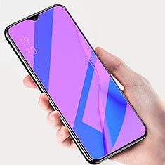 Tempered Glass Anti Blue Light Screen Protector Film B02 for Realme X2 Clear