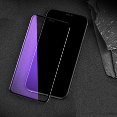 Tempered Glass Anti Blue Light Screen Protector Film B03 for Apple iPhone 12 Clear