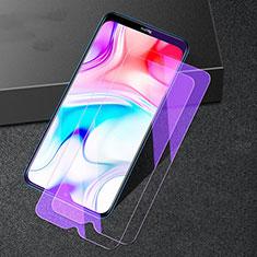 Tempered Glass Anti Blue Light Screen Protector Film B03 for Xiaomi Redmi 8A Clear
