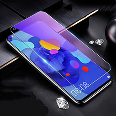 Tempered Glass Anti Blue Light Screen Protector Film B04 for Huawei Nova 5z Clear