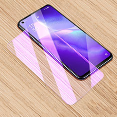 Tempered Glass Anti Blue Light Screen Protector Film B04 for Oppo Reno5 5G Clear