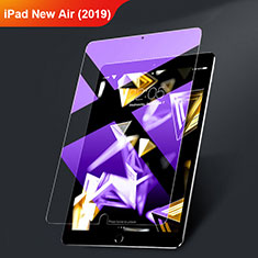 Tempered Glass Anti Blue Light Screen Protector Film for Apple iPad New Air (2019) 10.5 Clear