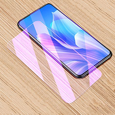 Tempered Glass Anti Blue Light Screen Protector Film for Huawei Enjoy 20 Plus 5G Clear