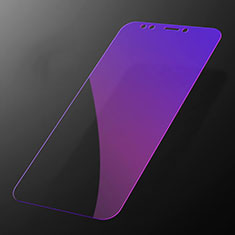 Tempered Glass Anti Blue Light Screen Protector Film for Huawei Enjoy 8 Plus Clear