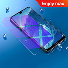 Tempered Glass Anti Blue Light Screen Protector Film for Huawei Enjoy Max Clear