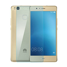 Tempered Glass Anti Blue Light Screen Protector Film for Huawei G9 Lite Blue