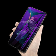 Tempered Glass Anti Blue Light Screen Protector Film for Huawei Honor 20 Clear