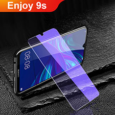 Tempered Glass Anti Blue Light Screen Protector Film for Huawei Honor 20 Lite Clear