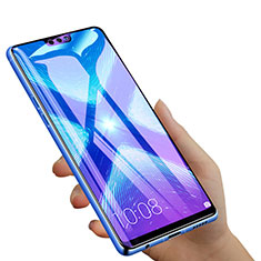 Tempered Glass Anti Blue Light Screen Protector Film for Huawei Honor 8X Clear