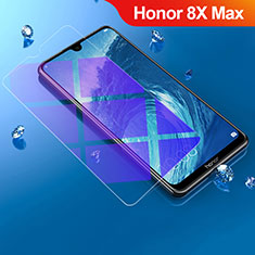 Tempered Glass Anti Blue Light Screen Protector Film for Huawei Honor 8X Max Clear