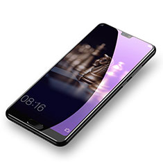 Tempered Glass Anti Blue Light Screen Protector Film for Huawei P20 Clear