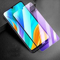 Tempered Glass Anti Blue Light Screen Protector Film for Huawei Y8p Clear