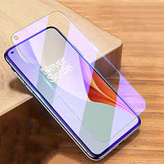 Tempered Glass Anti Blue Light Screen Protector Film for OnePlus Nord N100 Clear