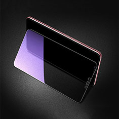 Tempered Glass Anti Blue Light Screen Protector Film for Oppo A12e Clear
