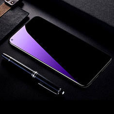 Tempered Glass Anti Blue Light Screen Protector Film for Oppo A52 Clear