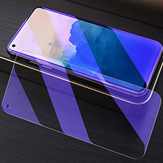 Tempered Glass Anti Blue Light Screen Protector Film for Oppo Ace2 Clear