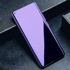 Tempered Glass Anti Blue Light Screen Protector Film for Oppo Find X2 Clear
