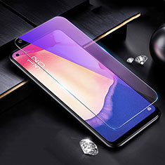 Tempered Glass Anti Blue Light Screen Protector Film for Oppo Reno4 SE 5G Clear