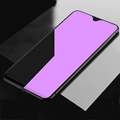 Tempered Glass Anti Blue Light Screen Protector Film for Realme 6i Clear