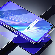 Tempered Glass Anti Blue Light Screen Protector Film for Realme 6s Clear