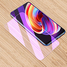 Tempered Glass Anti Blue Light Screen Protector Film for Realme Q2 Pro 5G Clear
