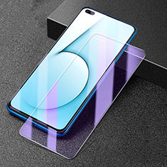 Tempered Glass Anti Blue Light Screen Protector Film for Realme X50 5G Clear