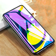 Tempered Glass Anti Blue Light Screen Protector Film for Samsung Galaxy A90 4G Clear