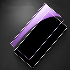 Tempered Glass Anti Blue Light Screen Protector Film for Samsung Galaxy Note 20 5G Clear