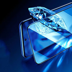 Tempered Glass Anti Blue Light Screen Protector Film for Samsung Galaxy S21 5G Clear