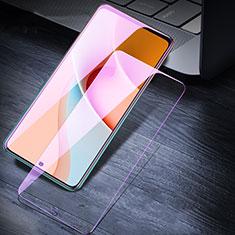 Tempered Glass Anti Blue Light Screen Protector Film for Xiaomi Mi 10T Lite 5G Clear