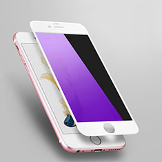 Tempered Glass Anti Blue Light Screen Protector Film L03 for Apple iPhone 6S White
