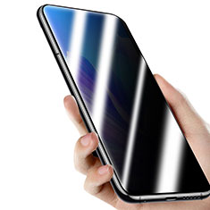 Tempered Glass Anti-Spy Screen Protector Film for Huawei Enjoy 20 Plus 5G Clear