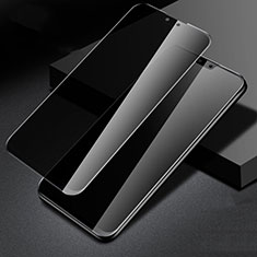 Tempered Glass Anti-Spy Screen Protector Film for Huawei Enjoy 9 Plus Clear