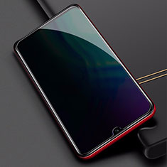 Tempered Glass Anti-Spy Screen Protector Film for Huawei Honor 20E Clear