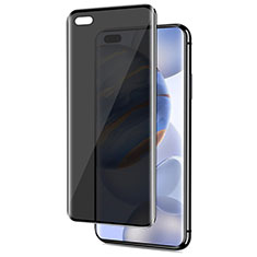Tempered Glass Anti-Spy Screen Protector Film for Huawei Honor 30 Pro+ Plus Clear