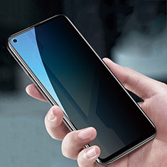 Tempered Glass Anti-Spy Screen Protector Film for Huawei Honor Play4 5G Clear