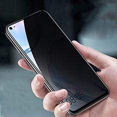 Tempered Glass Anti-Spy Screen Protector Film for Huawei Nova 7i Clear
