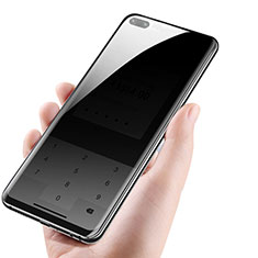 Tempered Glass Anti-Spy Screen Protector Film for Oppo Reno4 Z 5G Clear