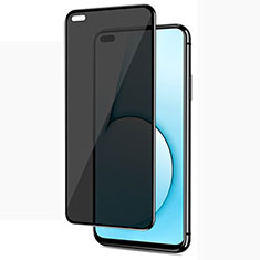 Tempered Glass Anti-Spy Screen Protector Film for Realme X50m 5G Clear
